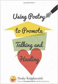 Using poetry to promote talking & healing
